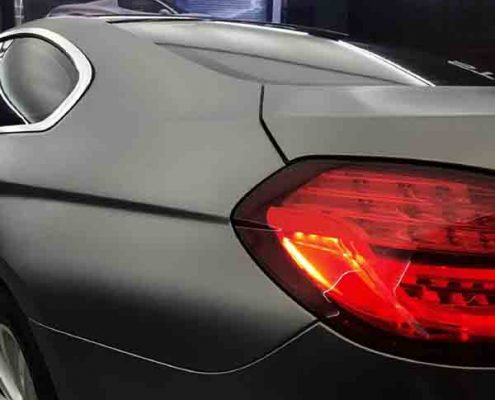 matte pearl vinyl ice film car vinyl wrap cost