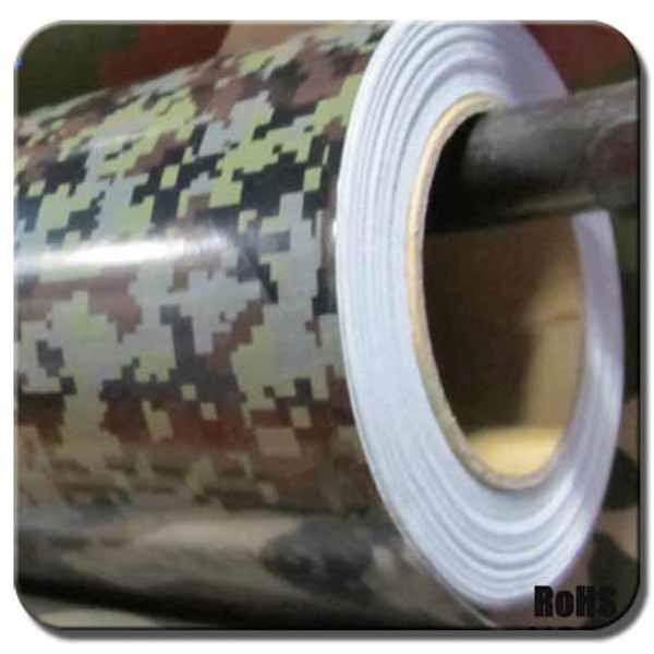 MC03 Digital camo Camouflage Car Wrap Vinyl