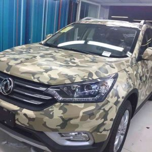 car camo wrap for sale