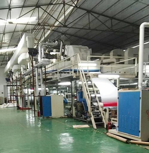 car wrap manufacturing machine