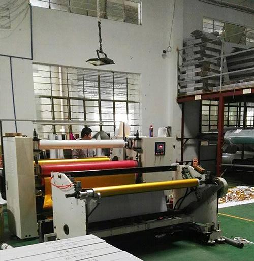 quality control vinyl wrap