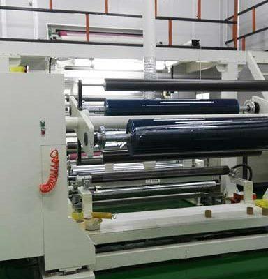 vinyl wrap factory
