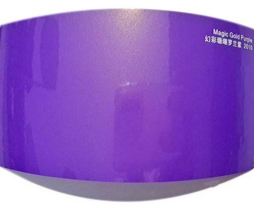 Magic Gold Purple vinyl MG2010