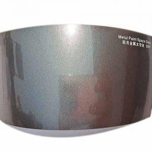 Super Glossy Metallic Space Grey SGM3001